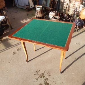 2 Table à jeux 340€ (1)
