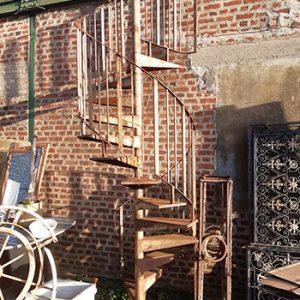 escalier-3,70m-2800€