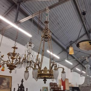 grand lustre 1200€