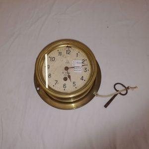 horloge marine 120€