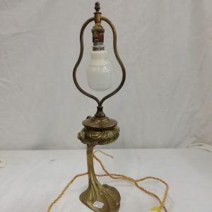 lampe. Art nouveau 95€