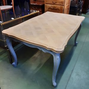 table-régénce-380€